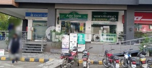 Ground Floor Shop For Rent In Middle Of Brands G8 Markaz