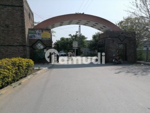 Buy A 1125  Square Feet Residential Plot For Sale In Green Acres Town