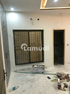 10 Marla Lower Portion For Rent In Wapda Town