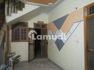 1080  Square Feet Spacious Lower Portion Is Available In North Karachi For Rent