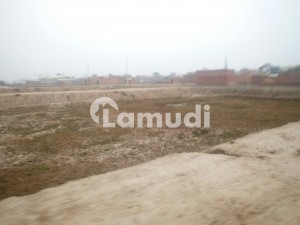 5 Marla Residential Plot Is Available In Jallo