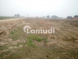 3 Marla Residential Plot Is Available For Sale In Jallo