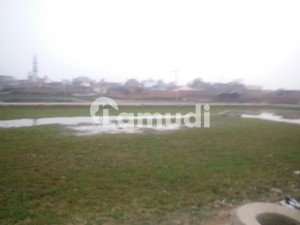 Residential Plot Is Available For Sale In Jallo