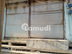 In Sethi Town 250 Square Feet Shop For Rent