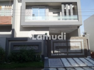 5 Marla Lower Portion Ideally Situated In Pak Arab Housing Society