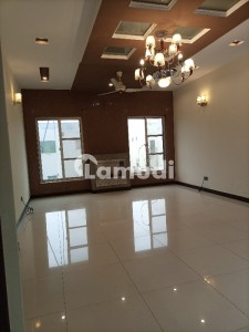 1 Kanal Newly Upper Portion Sui Gas Society For Rent