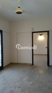 Nishat Commercial 2bed Dd 1st Floor Apartment Available For Rent