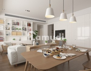 2nd Floor 1 Bed Apartment 336 Sq Ft for Sale on Easy Payment Plan Etihad Town