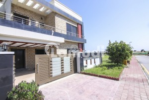 10 Marla Double Storey House For Rent Is Available