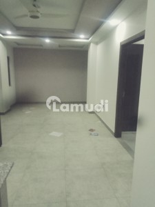 E 11 2 bedrooms Attach Bathrooms Flat Available