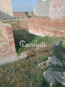 Affordable Commercial Plot For Sale In Model Town