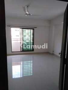 Brand New 2nd and 3rd Floor 3 Bed Apartment With Ground Floor Parking On Rent At Askari 10