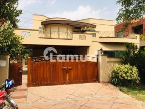 Prime Location One Kanal Bungalow For Rent