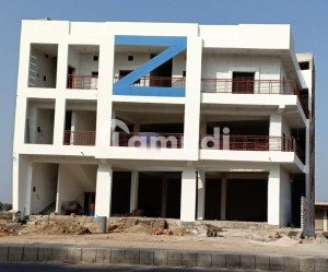 Building Is Available For Rent