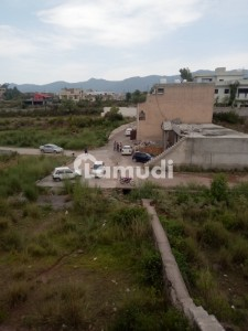 5400  Square Feet Residential Plot In Bani Gala For Sale At Good Location