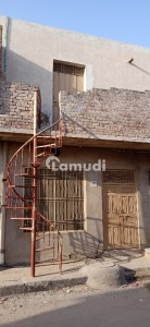 Spacious Upper Portion Is Available In Farid Town For Rent