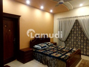 Lavish Design Solid Construction Furnished Bungalow For Sale