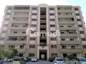 1st Floor Flat Is Available For Rent In G +7 Building