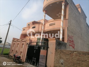 Buy A Centrally Located 6 Marla House In Danday Maar Gujrat