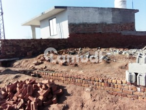Commercial Plot In Adiala Road For Sale
