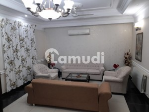 FURNISH 2 BEDROOM APARTMENT AVAILABLE FOR RENT IN F11 MARKAZ ISLAMABAD