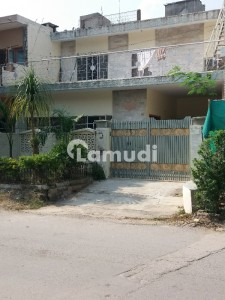 G-10/4 30*50,good Condition House For Sale