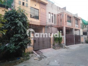 Bor - Board Of Revenue Housing Society House For Sale Sized 1125  Square Feet