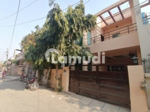 5 Marla House For Rent In Al Falah Town Near Dha Lums