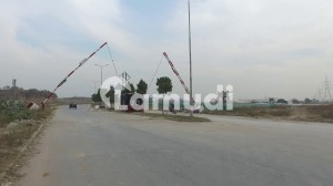 Perfect 1800 Square Feet Residential Plot In FECHS For Sale