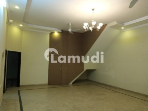 I 8 2 NEW LOWER PORTION 3 BED 3 BATH SEPARATE GATE NEAR TO SHIFA HOSPITAL 90000