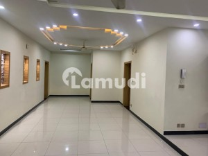 1 Kanal House With Open Basement Available For Rent In Bahria Town Rawalpindi Phase 7