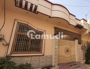 120 Sq Yards Single Storey House Is Available For Sale At Saadi Town Block 5