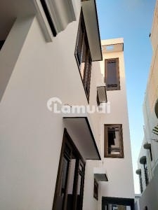 500 Square Yards House Is Available For Sale In North Nazimabad
