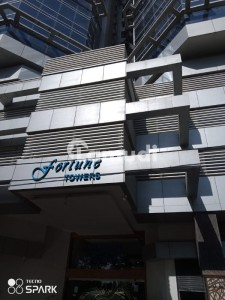 Brand New Fortune Tower Office For Sale On Shahra-e-Faisal