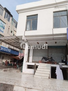 Corner Two Side Open Commercial Unit For Rent