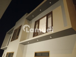 500 Yard Ultra Modern Style Two Unit Bungalow For Rent