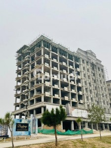 18 Months Installment Plan Flat For Sale 542 Sq Feet Studio Available