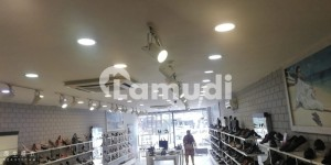 Shop Available for Rent at Link Road Model Town Lahore