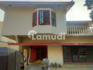 Bungalow For Sale In Dha Phase 5