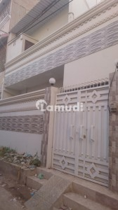 Extra New House Is Available For Sale In Sector 4 North Karachi