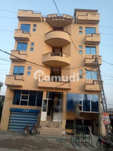Flat Is Available Rent