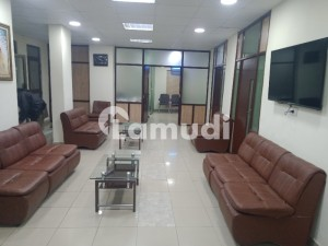 Corner Semi Commercial Hall Suitable For Clinic Pharmacy Hospital Or Other Pharmaceutical Company