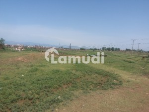 25x60 Plot For Sale In I 12 1 In 2500 Series Near To Markaz