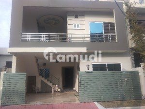1350  Square Feet House Is Available In Korang Town