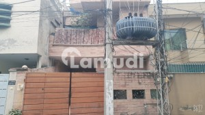6 Marla Solid Triple Storey House For Sale In Cavalry Ground Lahore Cantt