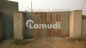 Vvip Industrial Land Available For Sale