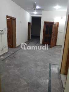 Fully Renovated 10 Marla Ground Portion For Rent