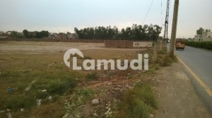 VIP Industrial Plot Available For Sale On Ferozepur Road Lahore