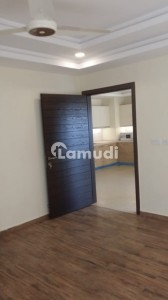 Bahria Height 1 Extension 1 Bed  Semi Furnished Apartment For Rent..