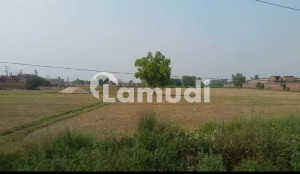 Vvip Land Available For Sale On Main Multan Road Lahore
